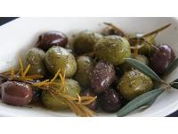Olives products and Paste