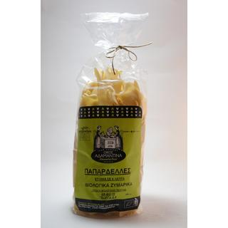 ORGANIC PAPPARDELLES 450 gr.